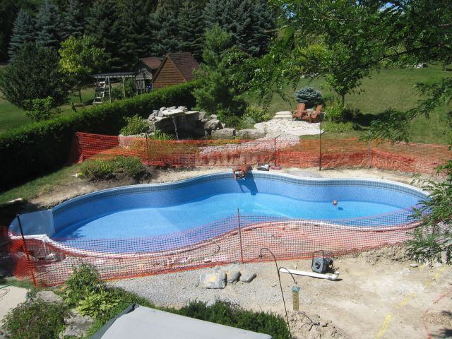 Swimming Pool Ontario