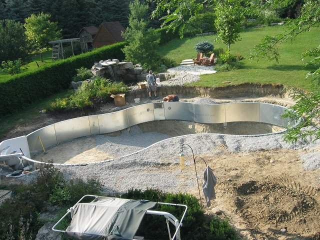 Swimming Pool By Surfside Pools Markham
